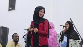 ايلاف عبدالعزيز _ شعبي _ الصيد جافانا _اغاني سودانية 2020