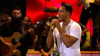 Romeo Santos, Dile al Amor, Festival de Viña 2013