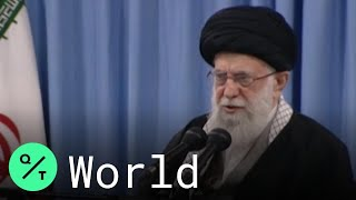 Iran's Supreme Leader: Military Action Is 'Not Enough'