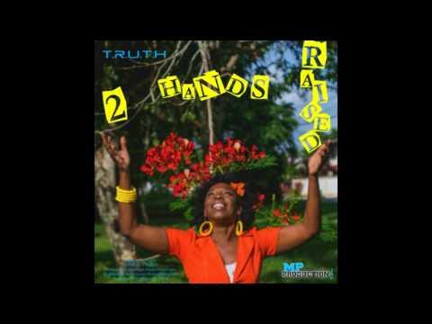 T.R.U.T.H.-2 Hands Raised