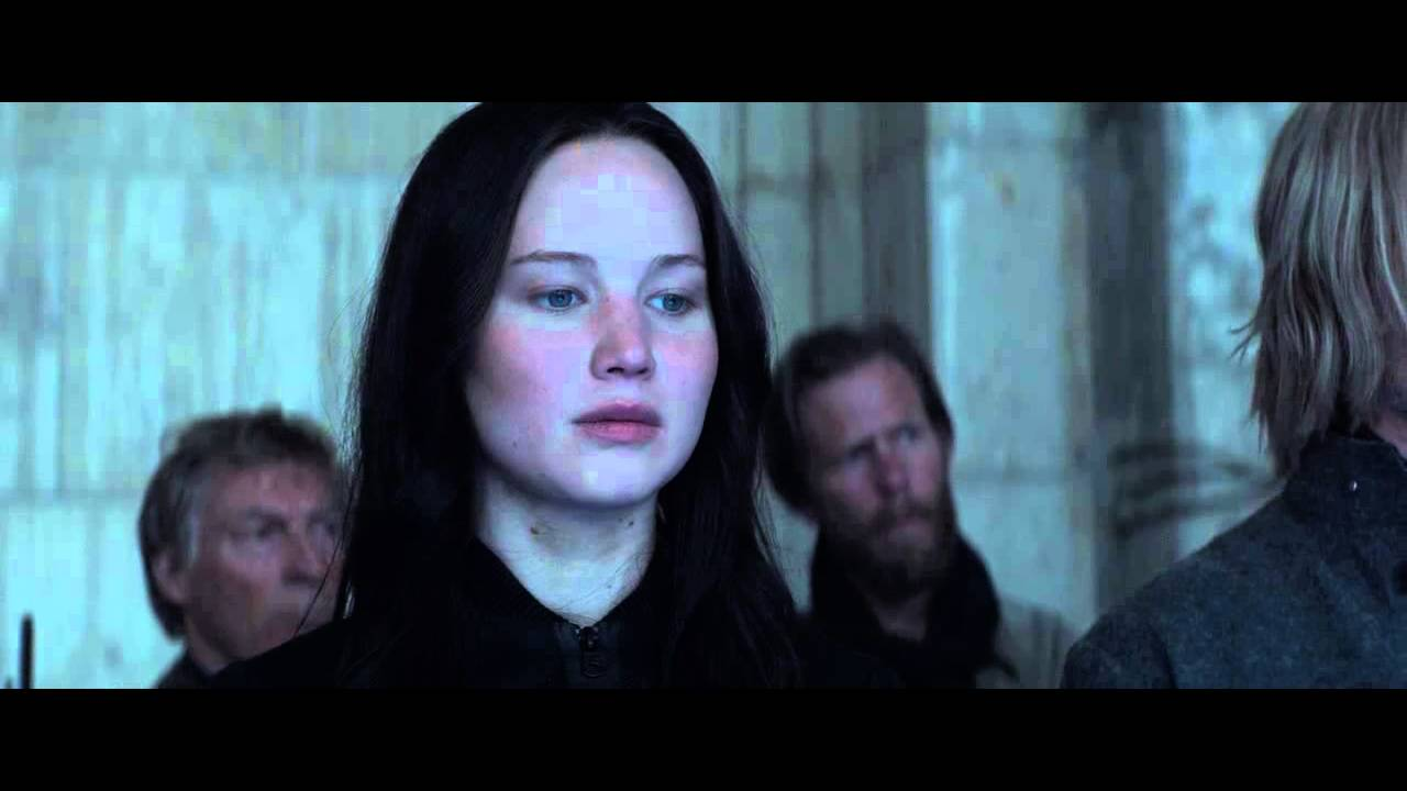 The Hunger Games Mockingjay Part 2 Full Movie