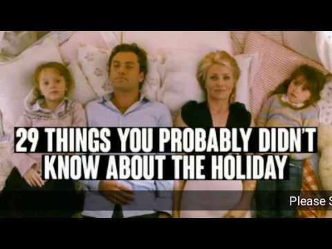 29 Facts You Probably Didn't Know About The Holiday  day