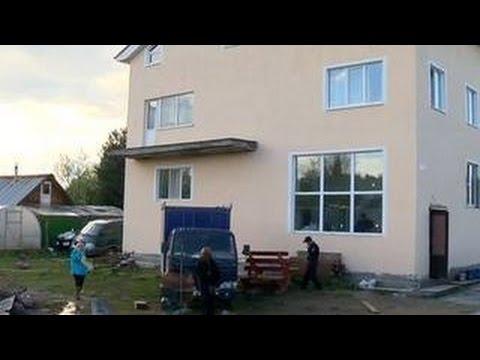 Пострадавшие от отравления газом на Урале - в реанимации