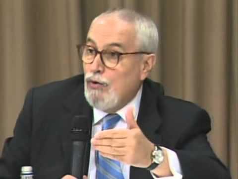Diálogo Maduro-Oposición: Palabras de Ramón Guillermo Aveledo