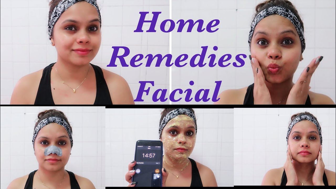how to make skin fair home remedies