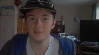 Vlog 1 - Remerciement, champagne et barbe dégueulasse