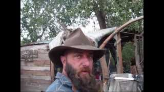 Idaho Hillbilly Homestead # 109 Morning Coffee Check-in ~lots Going On !