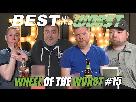 Best of the Worst: Wheel of the Worst #15
