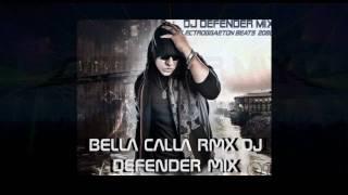 Yomo Bella Calla -  Prod. Defender - La Amenaza