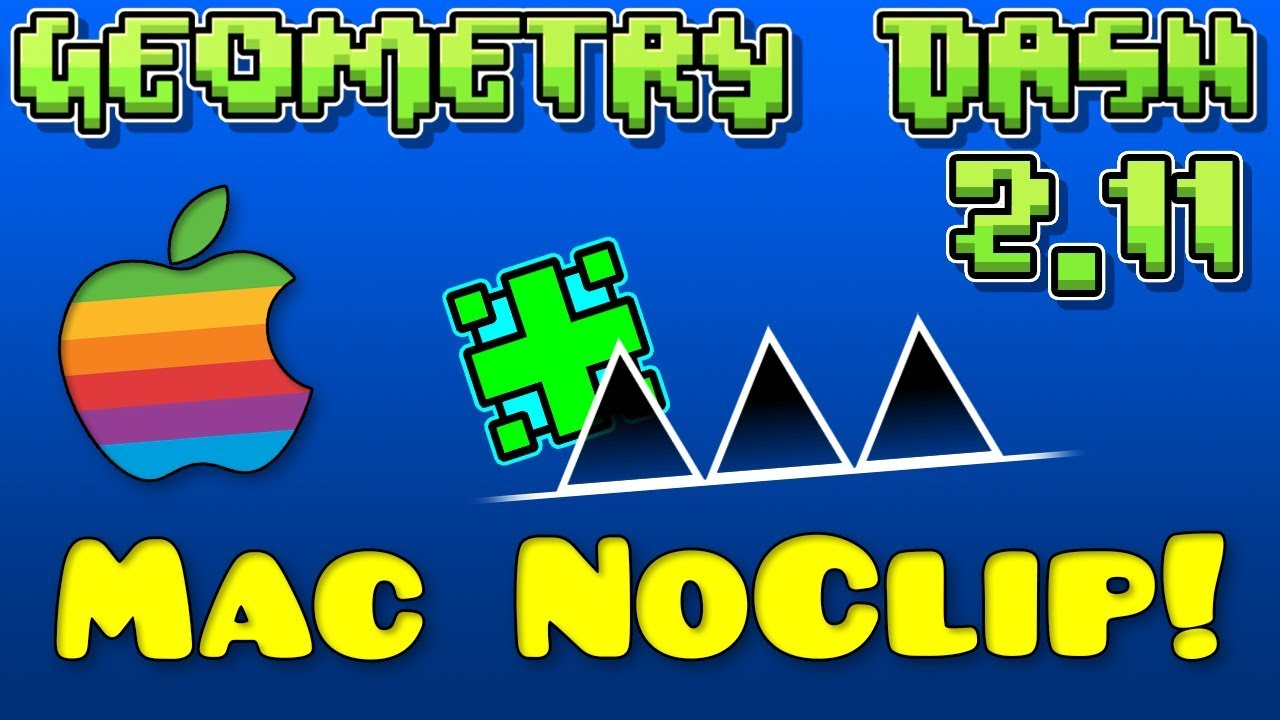 geometry dash apk 2.11 mac
