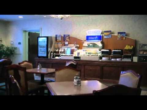 Holiday Inn Express & Suites Gananoque / 1000 Islands