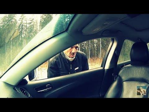 Человека кинули друзья и он пошел 300 км пешком зимой. Вася Рогов - Скороход.