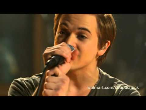 Hunter Hayes - Invisible (Acoustic)