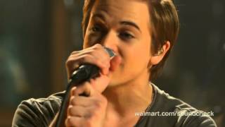 Repeat youtube video Hunter Hayes - Invisible (Acoustic)