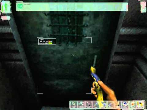 Let's Play - Deus Ex - 06 - Castle Clinton