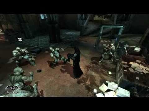 Скачать Игру Batman Arkham Asylum На Компьютер - фото 9