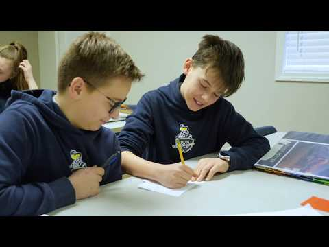 The Cor Deo School | 2020 Tuition Assistance Video