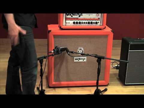 Art of Audio Recording: Recording Guitars - 5. Multiple Mic Techniques
