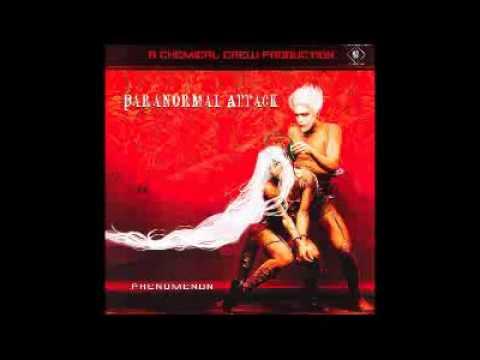 Paranormal Attack - Yakuza RMX mp3