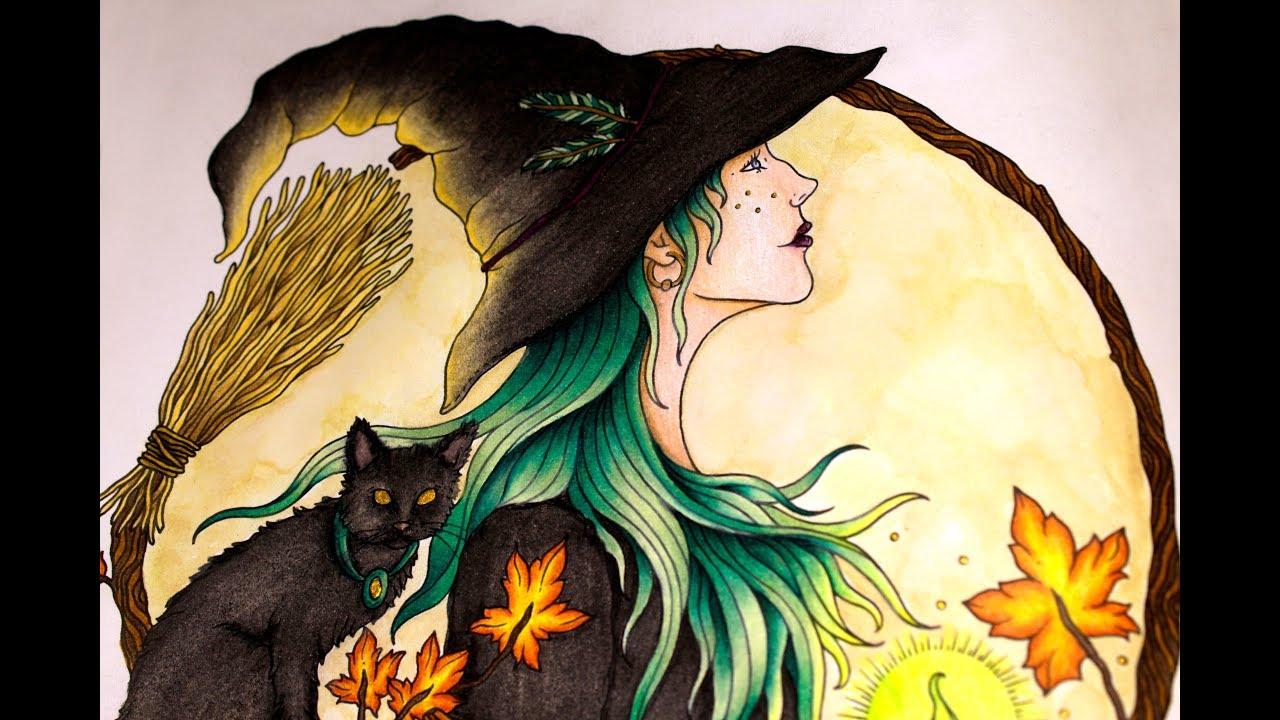 Harvest Moon Witch Seasons Hanna Karlzon Youtube