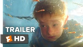 The Young and Prodigious T.S. Spivet TRAILER 1 (2013) - Helena Bonham Carter Movie HD