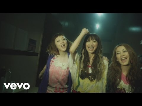 PUFFY - True Asia (Asia No Junshin)