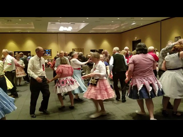2019 Ohio Dance Convention -- 5/4/2019 -- 04 -- Tom Strickland -- Beautiful Noise