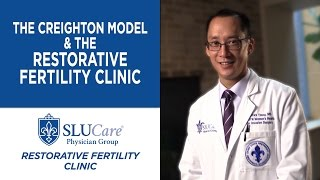 The Creighton Model & The Restorative Fertility Clinic