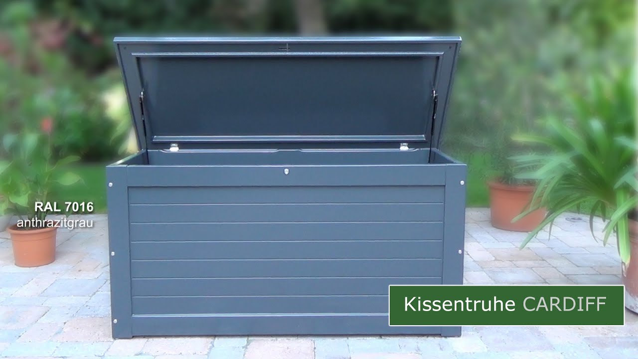 garten kiste wasserdicht vp39 kyushucon. Black Bedroom Furniture Sets. Home Design Ideas