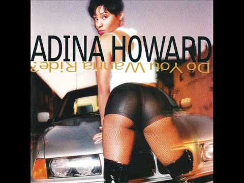 Adina Howard-You Don't Have To Cry