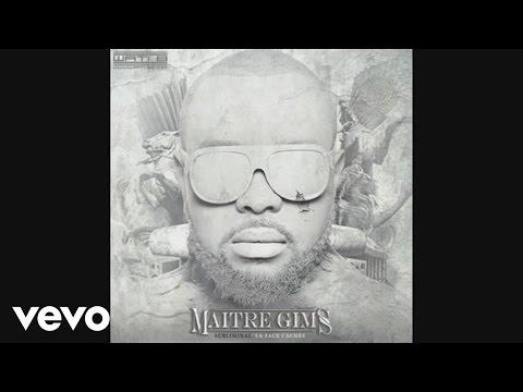 Maître Gims - Monstre marin (Audio)