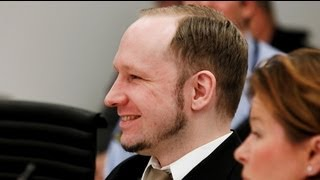 Tragédia norueguesa anunciada: Breivik tinha cadastro