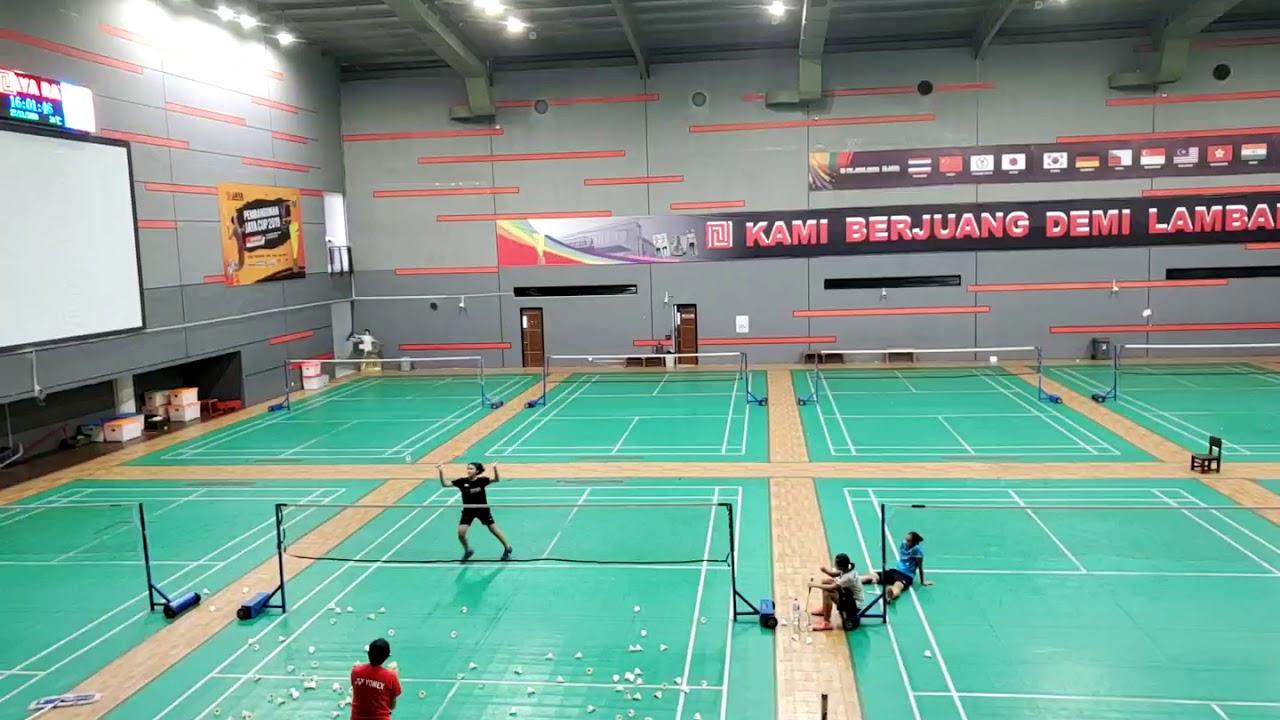 Download Latihan di Bintaro 26112020 (Covid-19)