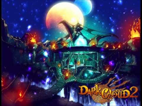 Dark Chronicle OST -- Dark Genie [Dark Cloud Main Theme] (Extended)
