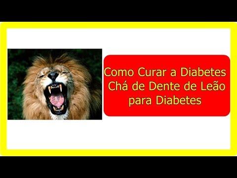 Chá Dente de Leão acaba com a Celúlas Cancerosas e Picos de açúcar no Sangue