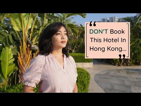 Hong Kong Quarantine 21 days — Worst Hotel Experience