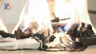 Brandgefahr Steckdosenleiste