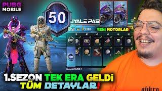 YARI FİYATINA DAHA İYİ ROYALE PASS (360 UC) Pubg Mobile