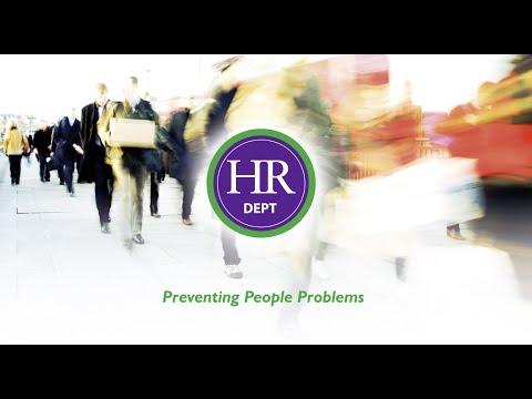 HR Dept Telegraph Business Club