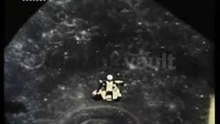 Apollo 17 Lunar Orbit  rendezvous