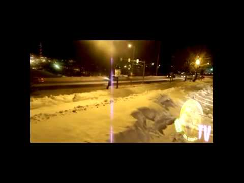 AMERICAS  SNOWIEST CITY ERIE PENNSYLVANIA HOME OF GULLY TV LIVE