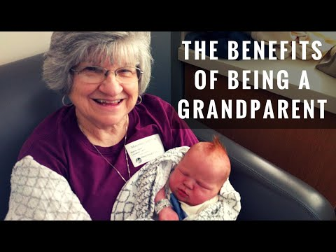 Grandparent Benefits