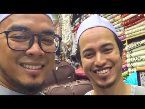 Ibadah Umrah dan Ziarah Tiram Travel Sdn Bhd