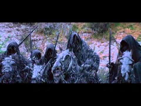Weta Digital - Fellowship of the Ring