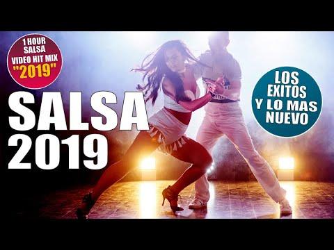 SALSA 2019 – SALSA MIX 2019 – LOS EXITOS Y LO MAS NUEVO