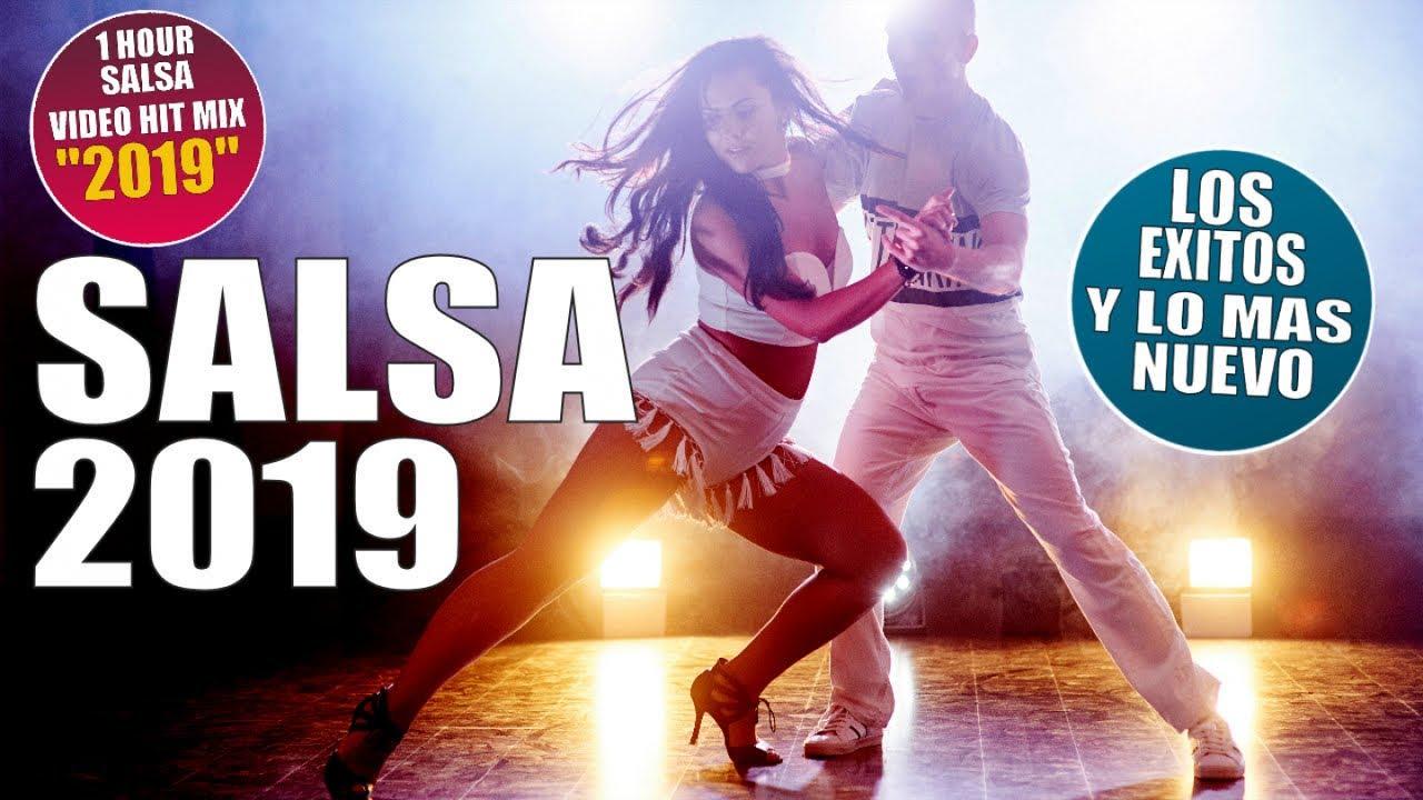SALSA 2019 - SALSA MIX 2019 - LOS EXITOS Y LO MAS NUEVO
