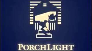 Porchlight Entertainment logo