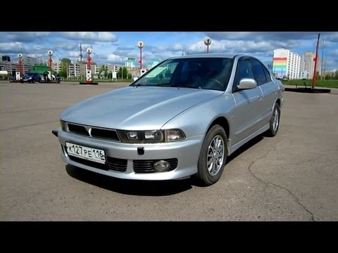 2002 mitsubishi galant start up engine and in depth tour youtube 2002 mitsubishi galant start up