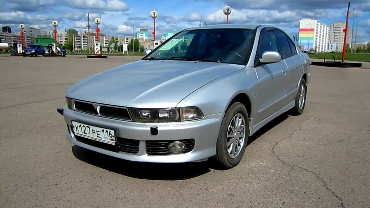 2002 mitsubishi galant start up engine and in depth tour youtube 2002 mitsubishi galant start up engine and in depth tour