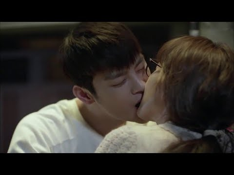 Best kiss scene collection of Korean drama in 2017